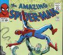 Amazing Spider-Man (Volume 1) 20