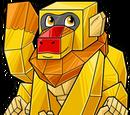 Cubed Pet Images