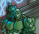 Subguardian Warstar (Earth-616)