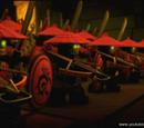 Custom:Ninjago The World of Darknees