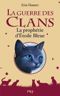 Premiere de couverture La prophétie d'Étoile Bleue.jpg