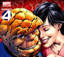 Fantastic Four (Volume 1) 563