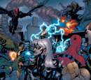 Doce Siniestros (Tierra-616)