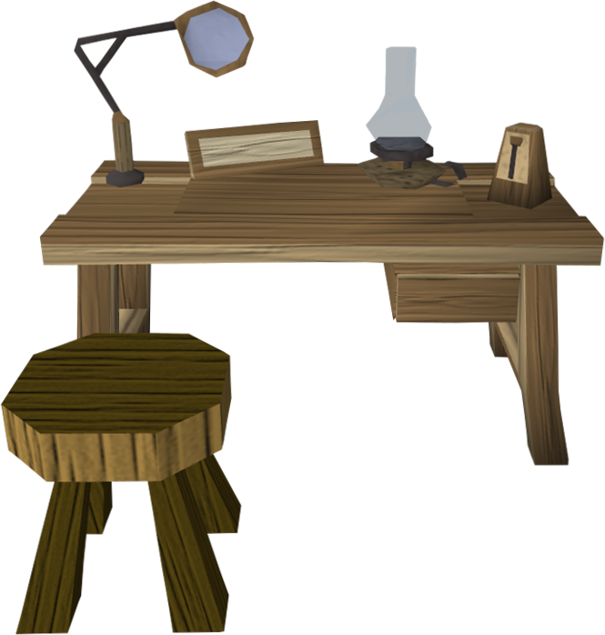 crafting table 3 the runescape wiki