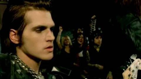 "My Chemical Romance - ""Desolation Row"" Official Music Video"