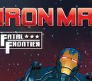 Iron Man: Fatal Frontier Infinite Comic Vol 1 6