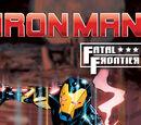 Iron Man: Fatal Frontier Infinite Comic Vol 1 4