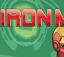 Iron Man: Fatal Frontier Infinite Comic Vol 1 7