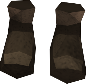 gallileather boots the runescape wiki