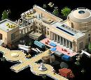 Megapolis University (Building)