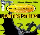 Batman Incorporated: Leviathan Strikes! Vol.1 1