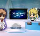Sword Art Offline Episode 09