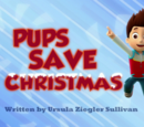Pups Save Christmas' Pages