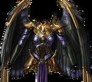Omniscient Angel's Wings