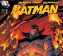 Batman Vol.1 666