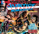 Justice League of America Vol 3 10