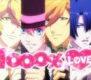 Maji LOVE 1000%