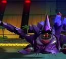 Jefes de Sonic Colors