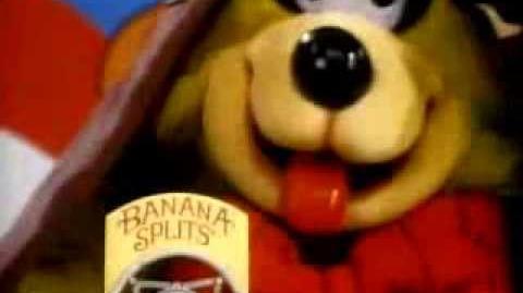 Boomerang Christmas Party Break (2005)