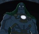 Victor von Doom (Earth-TRN365)