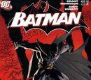 Batman Vol.1 655