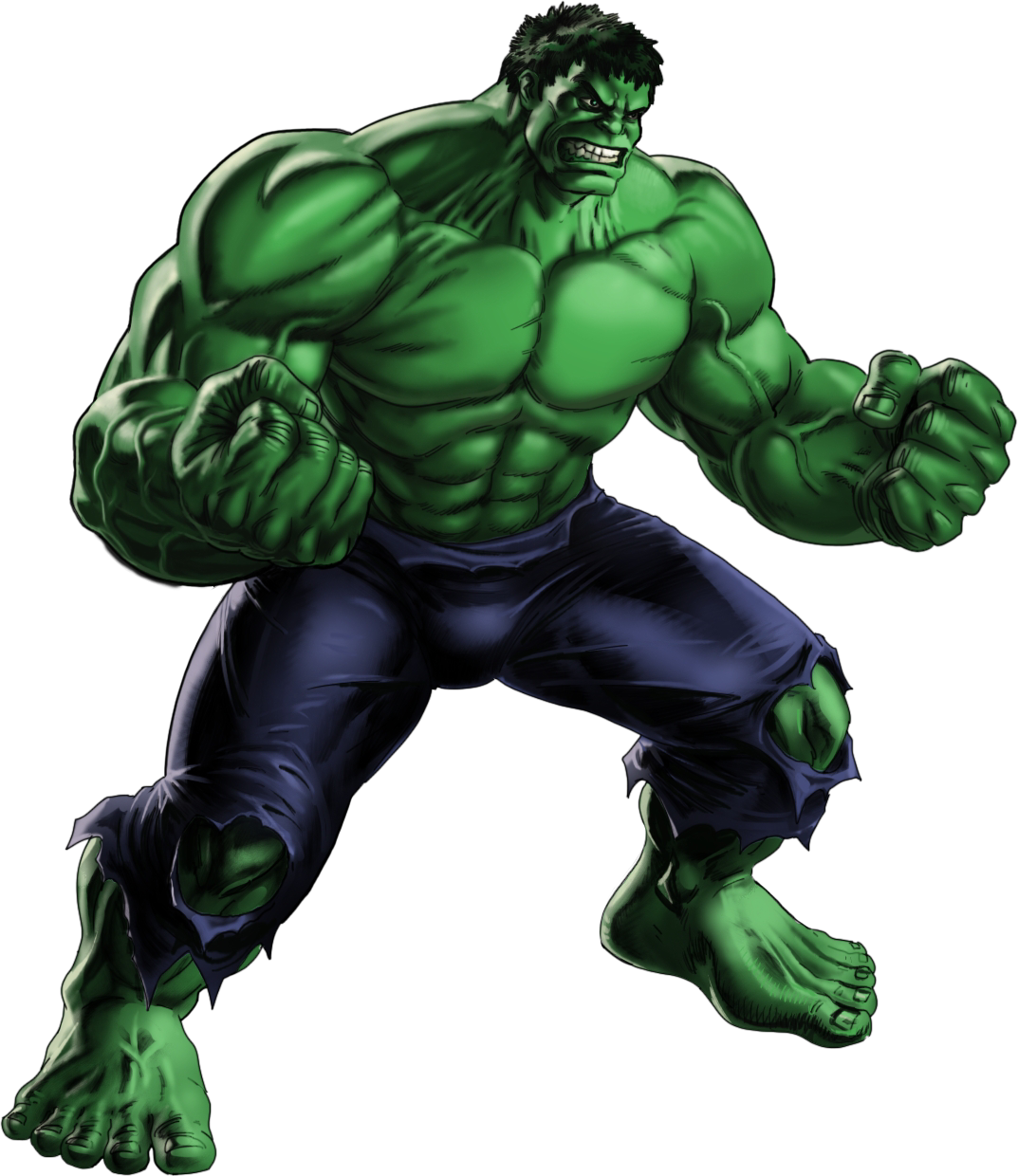 It's just an image of Influential Incredible Hulk Clipart