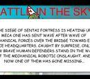 Comic 21: Battle In the sky!