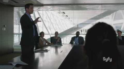 Helix Season 1 Character Trailer