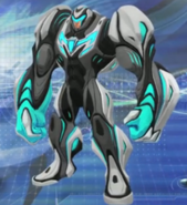 Turbo Strength Mode/ Gallery - Max Steel Reboot Wiki
