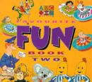 ABC For Kids Favourite Funbook Two