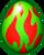 Poison Dragon Egg