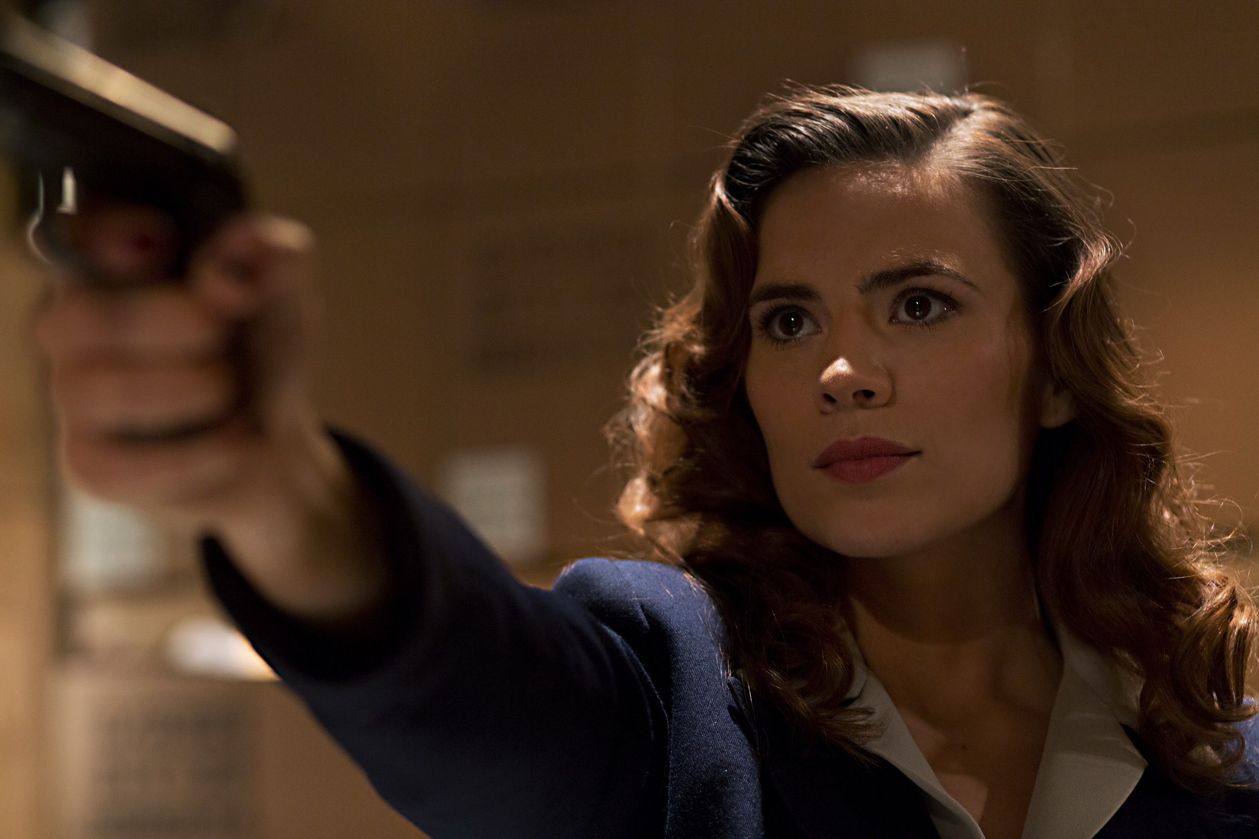 Margaret Carter - Marvel Movies Wiki - Wolverine, Iron Man 2, Thor