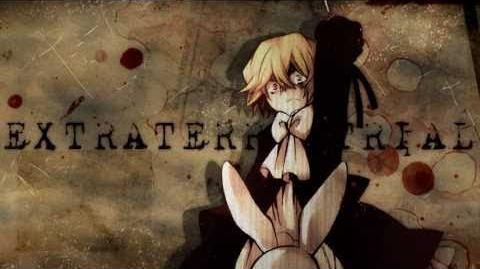 E.T. Pandora Hearts