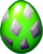 Tree Dragon Egg