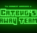 Catbug's Away Team