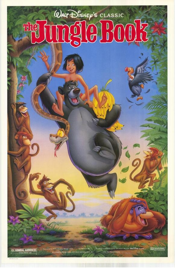 The Jungle Book - Disney Wiki