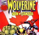 Wolverine: Son of Canada Vol 1 1