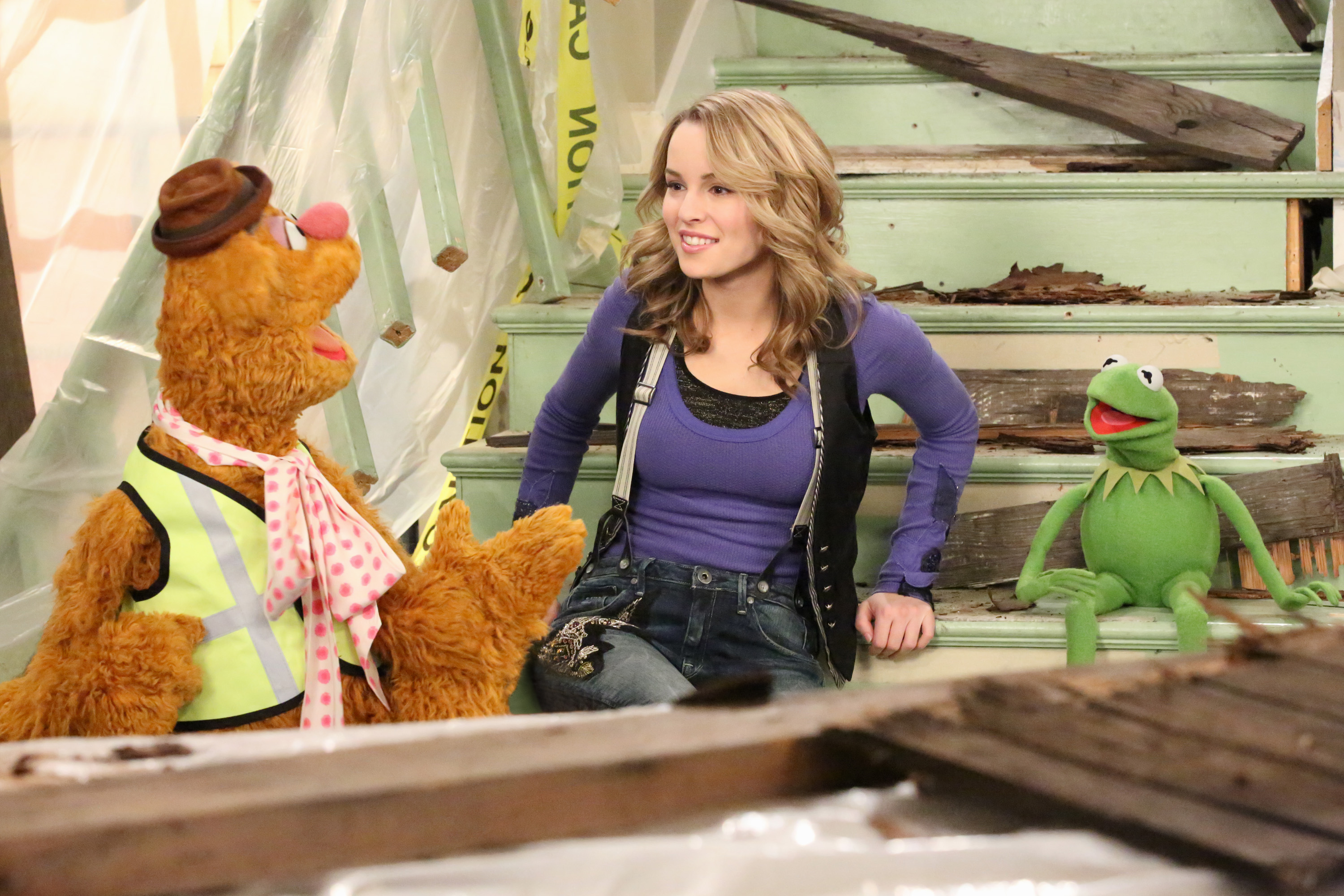 good luck charlie muppet wiki. Black Bedroom Furniture Sets. Home Design Ideas