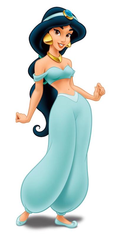 Amigurumi Join : Image - Jasmine 13.png - Disney Wiki - Wikia