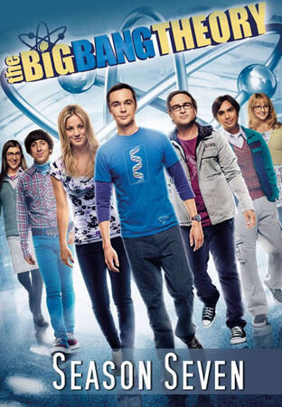 Season finale: The Big Bang Theory (Séptima temporada)
