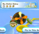 Sky Station Galaxy