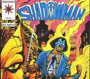 VALIANT COMICS: SHADOWMAN (FILM)