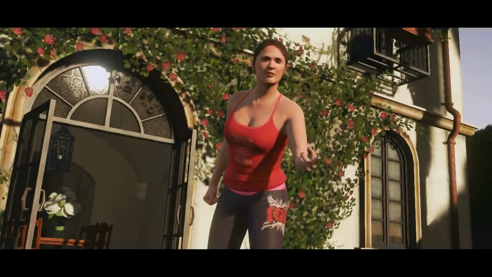 Gta 5 michaels wife porno hardcore image