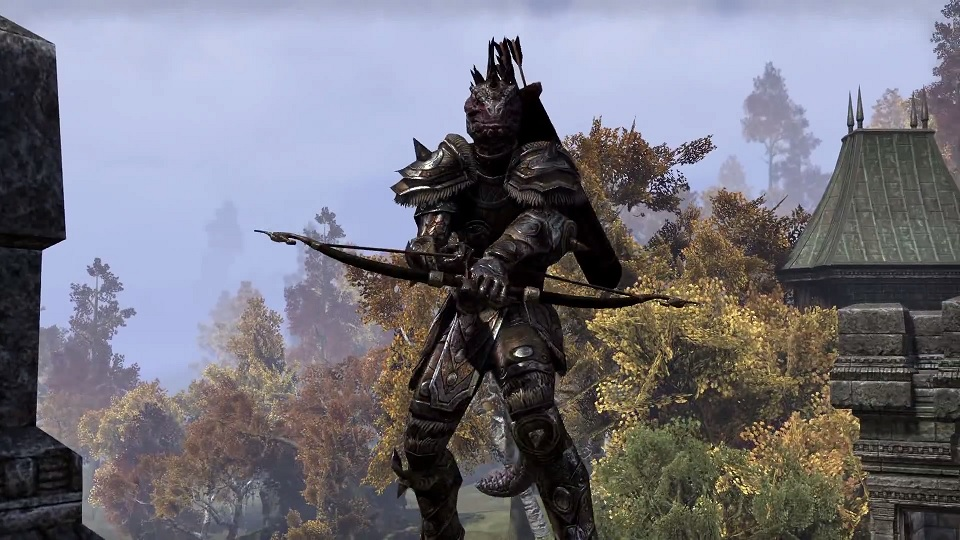 Size of this preview  640   215  360 pixels   Other resolution  320   215  180    Elder Scrolls Online Argonian Armor