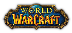 New WorldOfWarcraft logo small