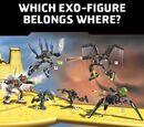 Exo-Force Activities