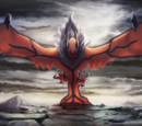 Claus' Old Account/Yveltal Thingies