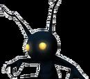 Enemigos de El Origen de Dark Link