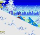 IceCap Zone