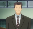 Kōko's Father